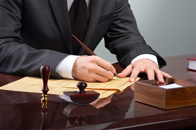 Les formes juridiques d'entreprise