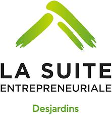 La SUITE entrepreneuriale Desjardins
