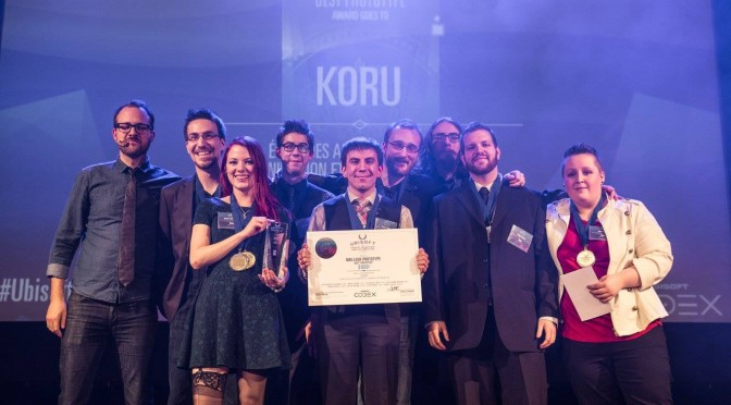 photo teamkoru