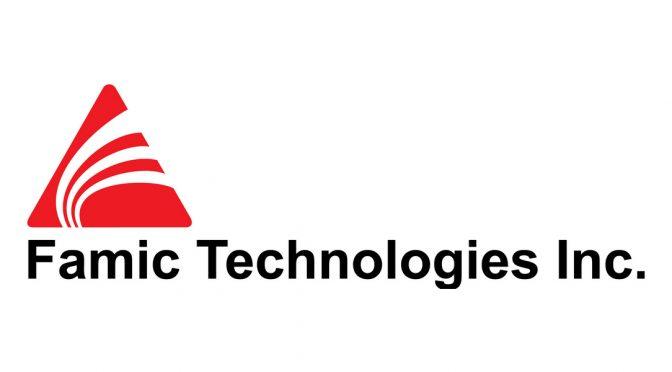 Offre de stage chez Famic technologies