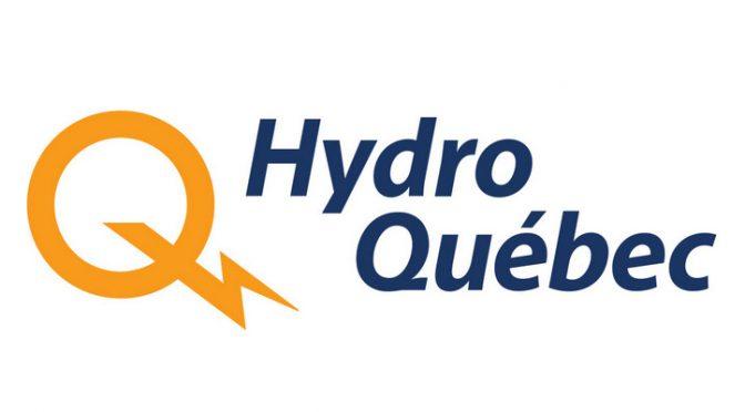 Stage en informatique chez Hydro-Québec