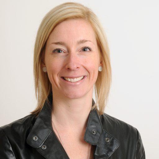 Elise Duchesne,  pht, Ph.D.