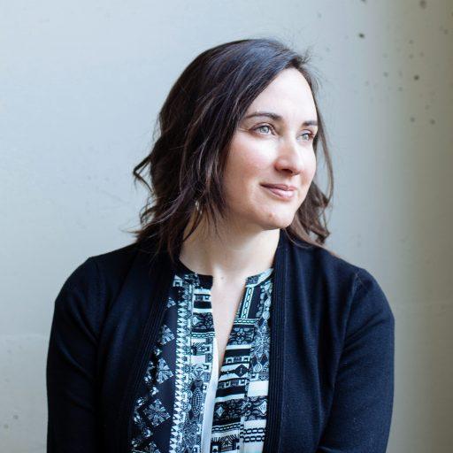 Jacinthe Dion, Ph.D.
